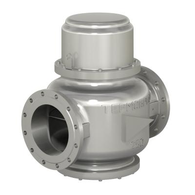 Условный проход газовых фильтров DN20, DN125, DN200. ТЕРМОБРЕСТ.