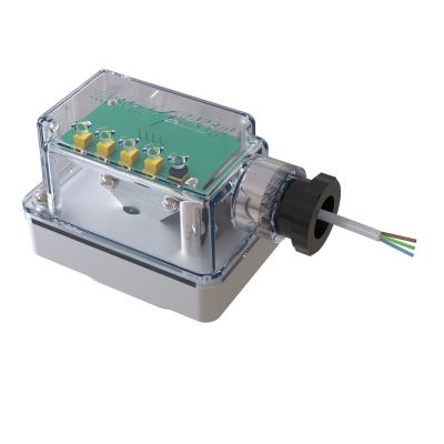 Индикатор загрязненности механического типа, индикатор загрязненности электронного типа с питанием от сети 24В постоянного или переменного тока и с питанием от батареи, индикатор загрязненности стрелочного типа для газового фильтра. ТЕРМОБРЕСТ.