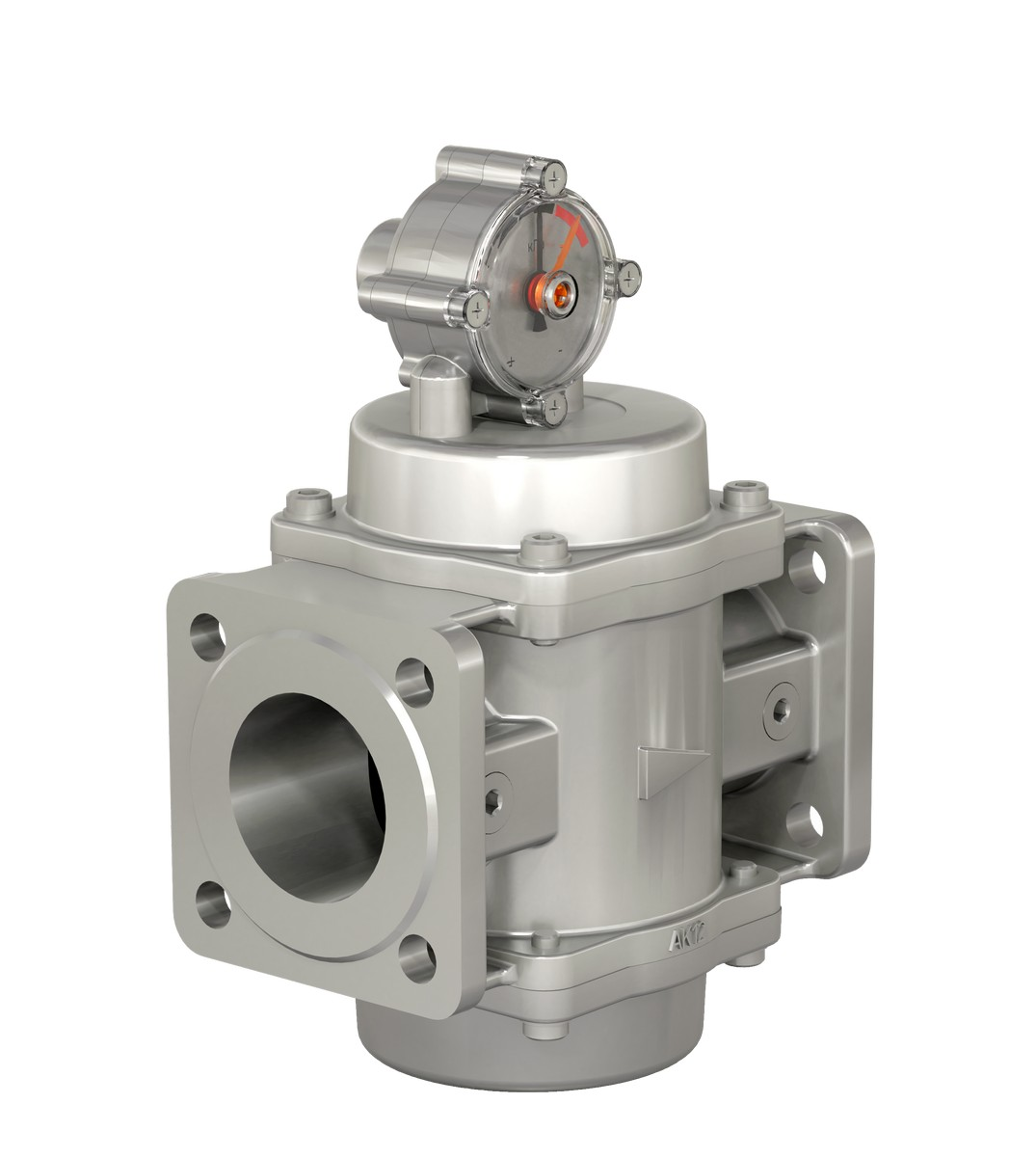 Клапан нормально-открытый ВФ2Н-6